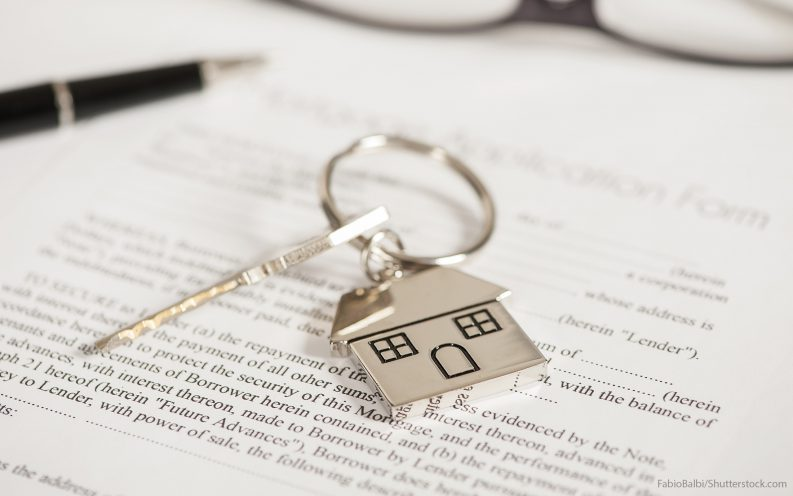 make mortgage payments
