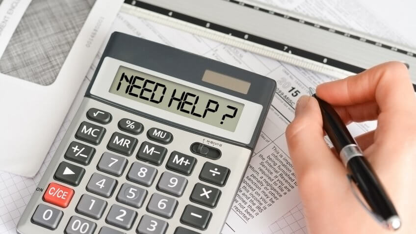 Income Limit Increases for Free Tax Help