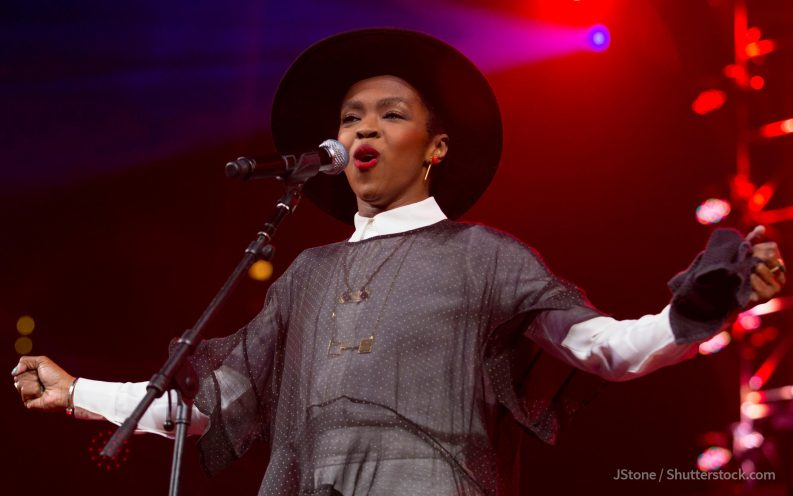 Lauryn Hill tax evasion