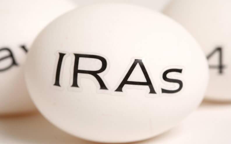 IRS Losses