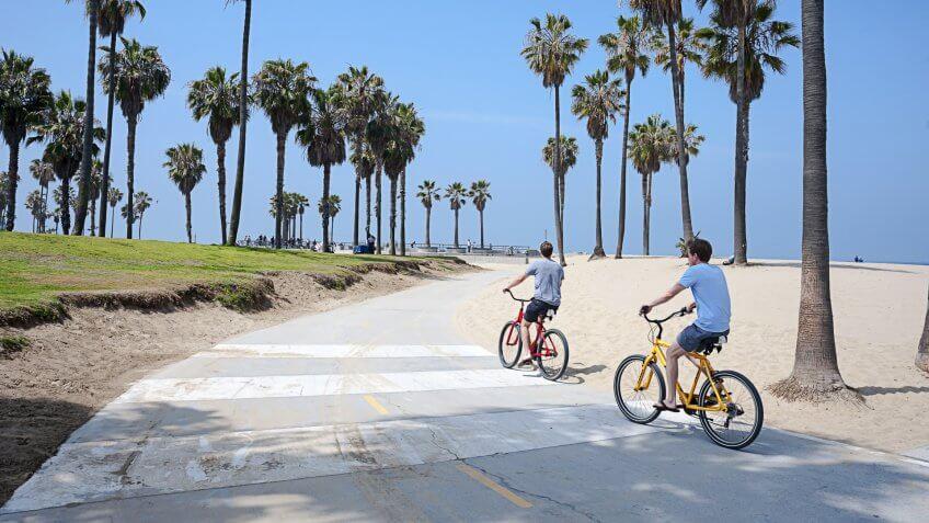 California Venice Beach