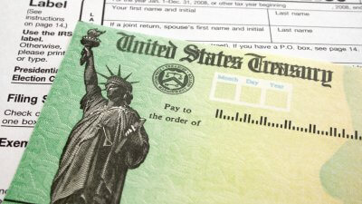 When Will You Get Your Tax Refund? Here's When to Expect That Check