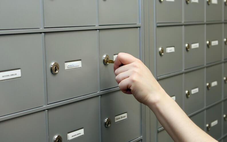 Safety Deposit Box Rental Fees