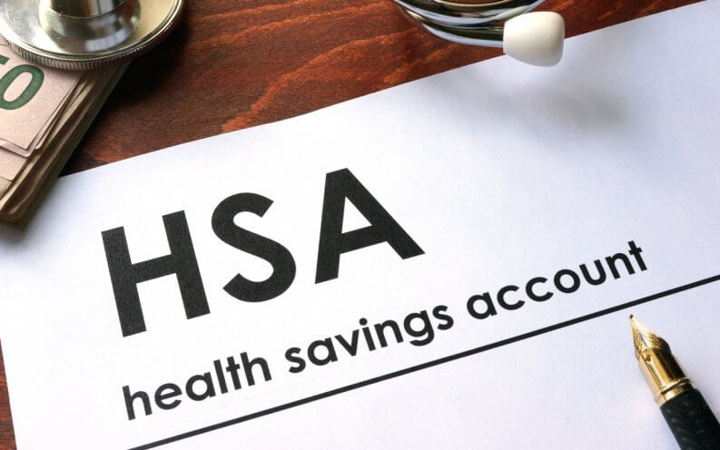 Health Savings Account Contributions