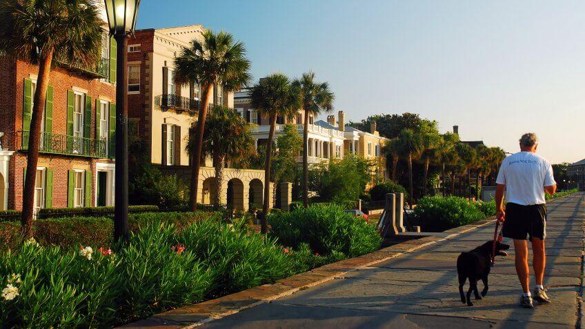 Charleston, SC, USA