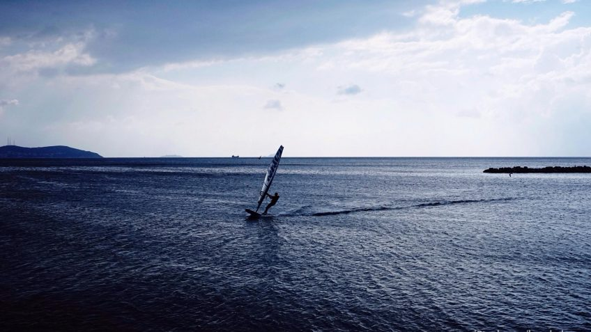 Dominican Republic tourism sailing