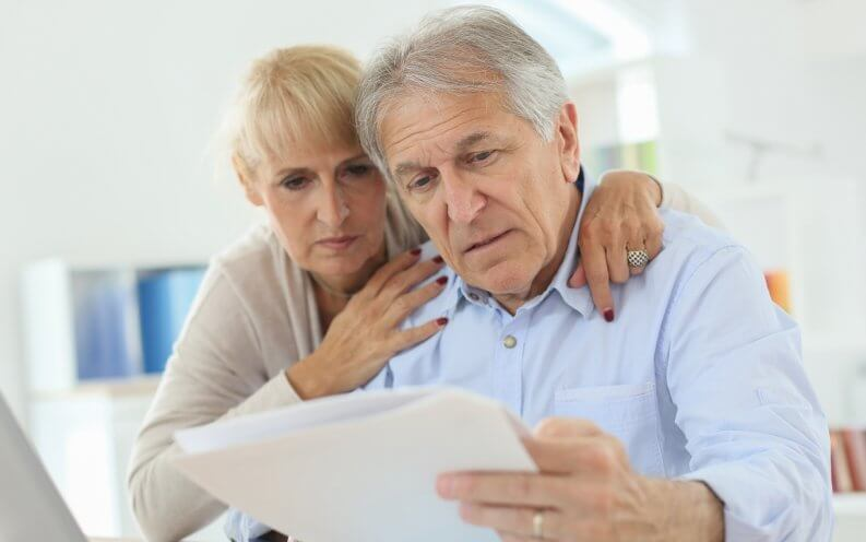 Senior Tax Deduction