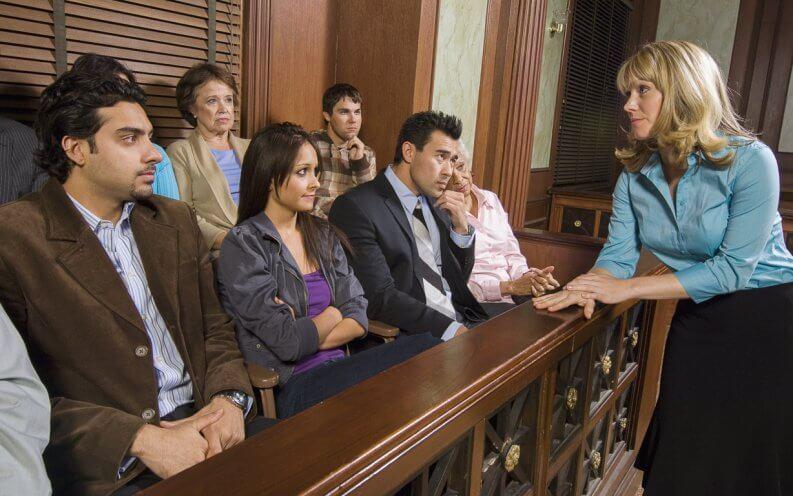 Jury Duty Pay