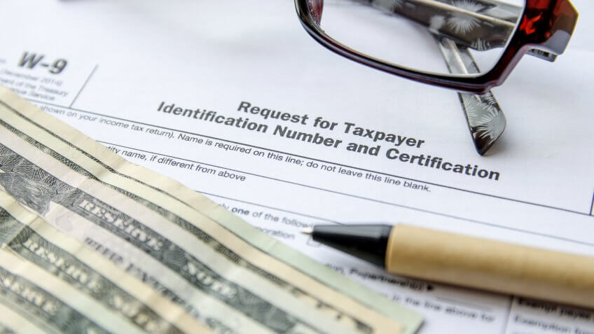 Individual Taxpayer Identification Numbers Expiring