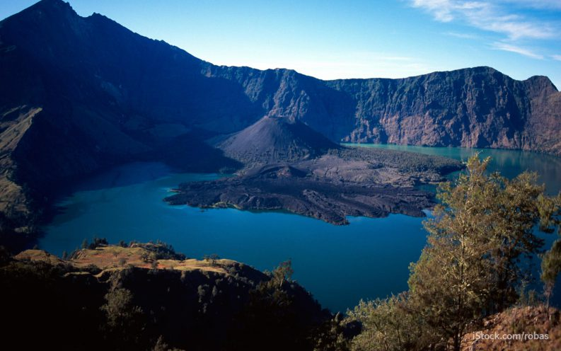 Indonesia travel deals mountains