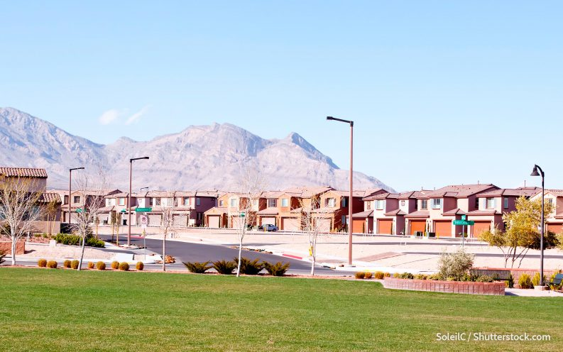 cost of living in Nevada
