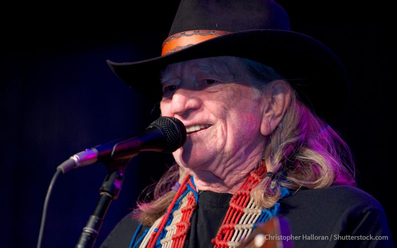 Willie Nelson tax evasion