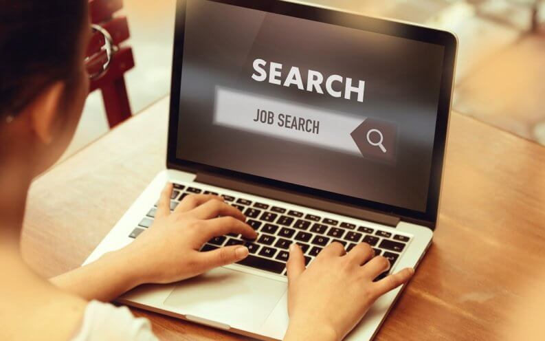 Job Search Expenses