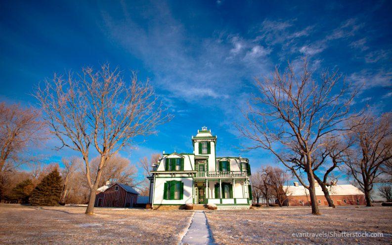 cost of living in Nebraska