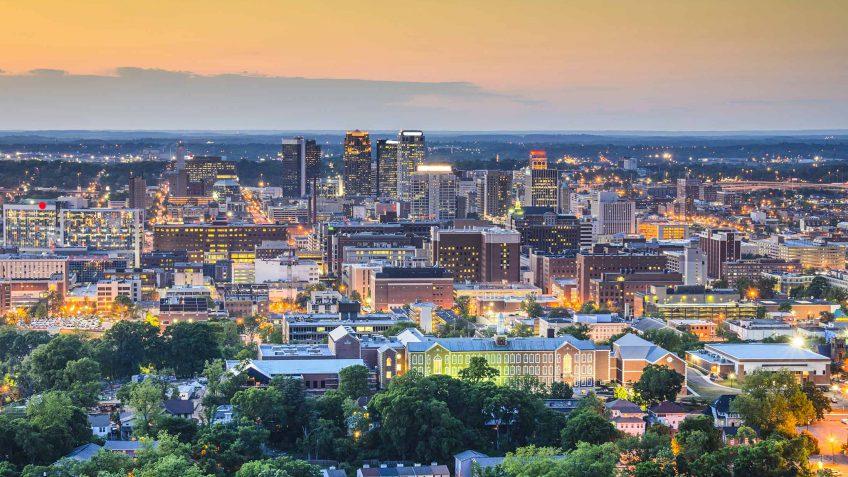 financial deal breaker Alabama