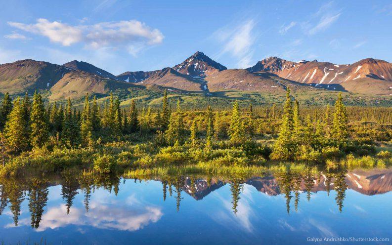 financial deal breaker Alaska