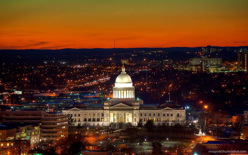 financial deal breaker Arkansas