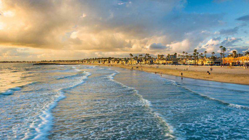 financial deal breaker California
