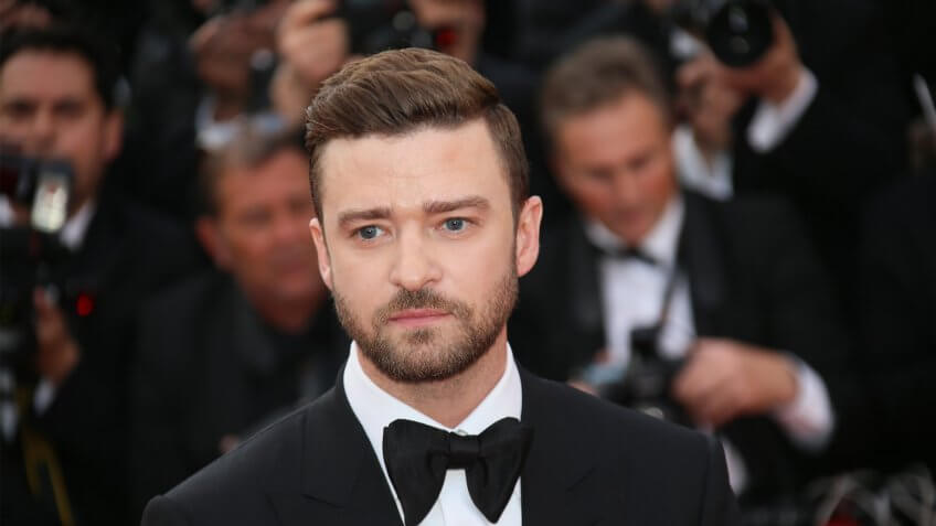 Justin Timberlake's Net Worth as 'Man of the Woods' Earns Millions