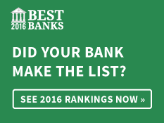 Check Out Our Best Banks