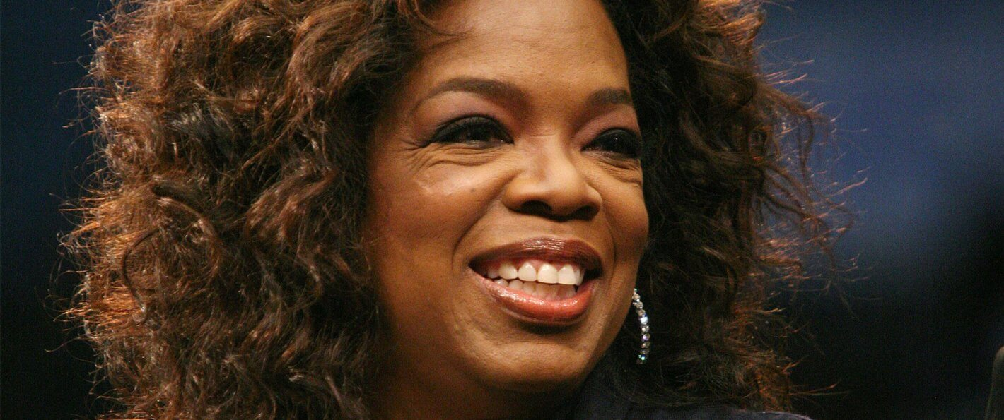 Oprah Winfrey's Worth And Legacy As She Turns 63