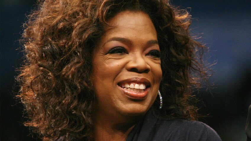 Oprah Winfrey's Net Worth and Legacy as She Turns 63