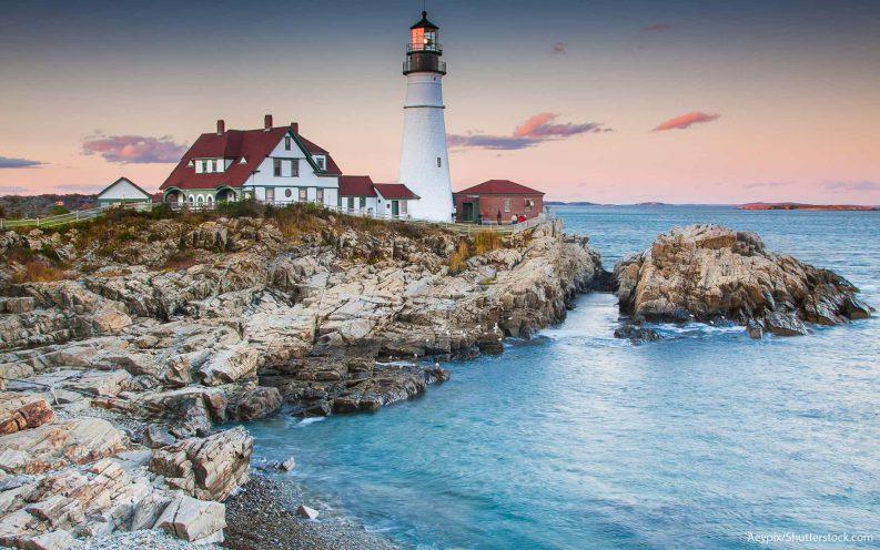 financial deal breaker Maine