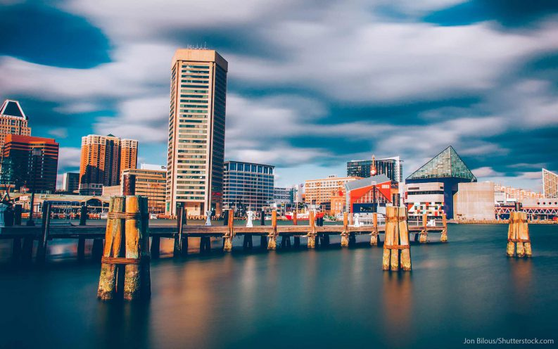 financial deal breaker Maryland