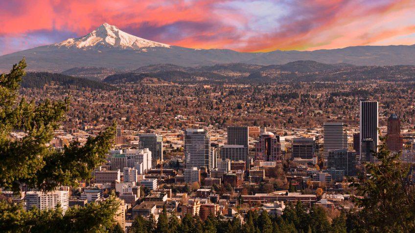 financial deal breaker Oregon