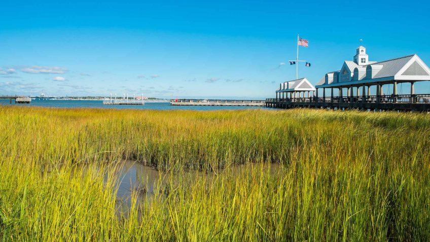 financial deal breaker South Carolina