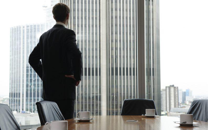 top business executive