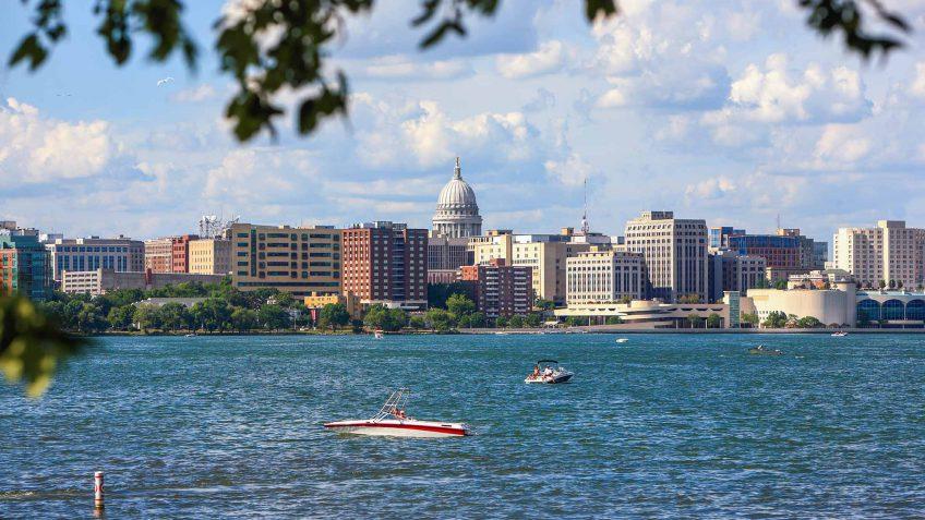 financial deal breaker Wisconsin