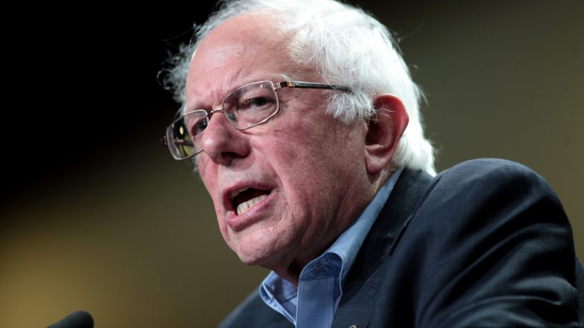 Bernie Sanders Live: 7 Ways the Presidential Candidate Wants to Reform Wall Street