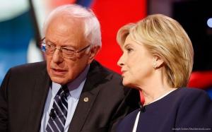 Democratic Debate 2016: Highlights From Hillary Clinton, Bernie Sanders