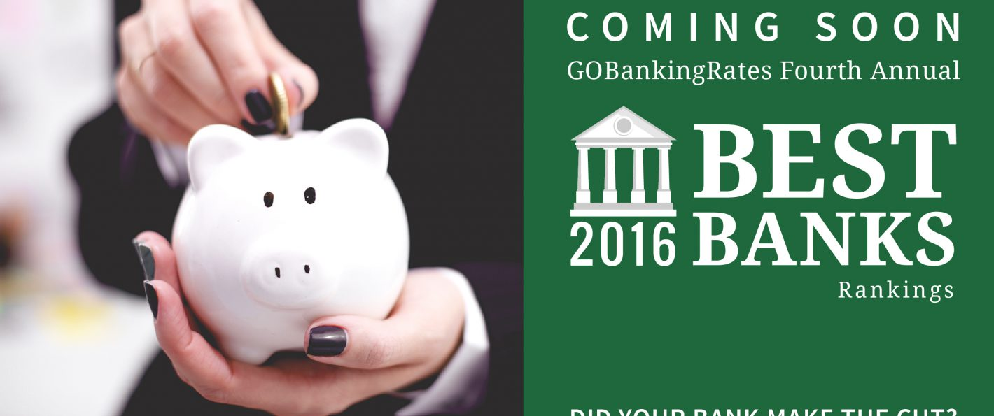 Announcing the Best Banks of 2016