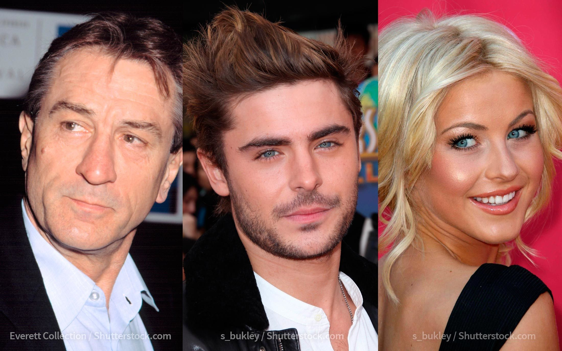 Dirty Grandpa Cast, Zac Efron net worth, Robert De Niro net worth, Julianne Hough net worth