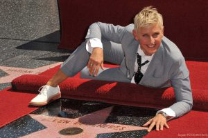 Ellen DeGeneres' Net Worth On Her 58th Birthday