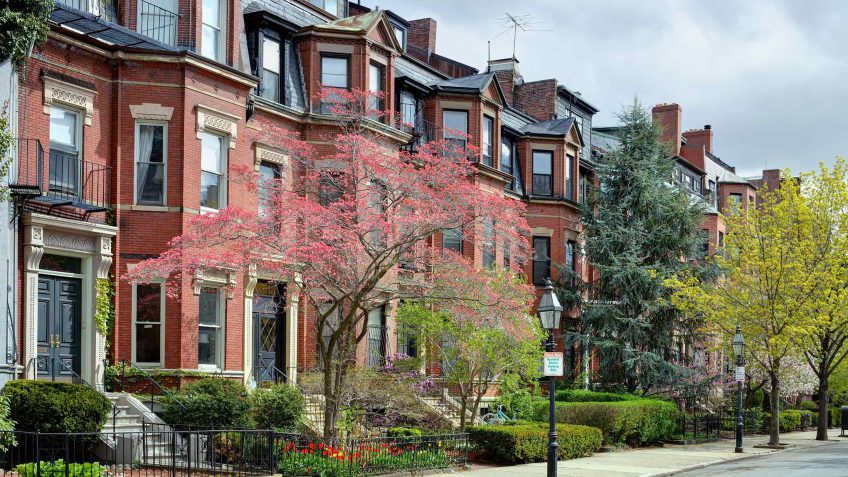 5 Tips for First-Time Homebuyers in Boston