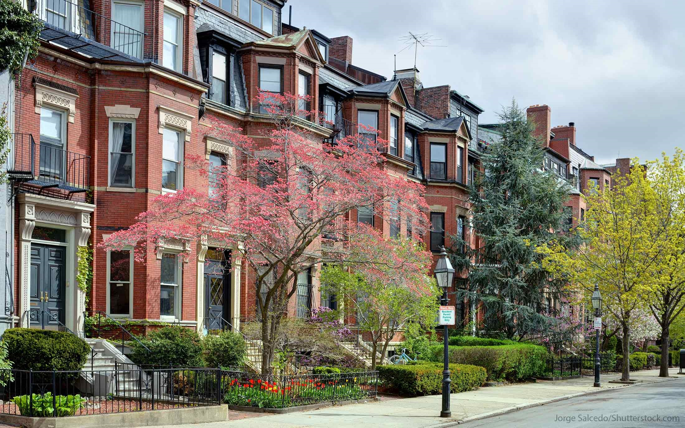 5 Tips for First Time Home ers in Boston