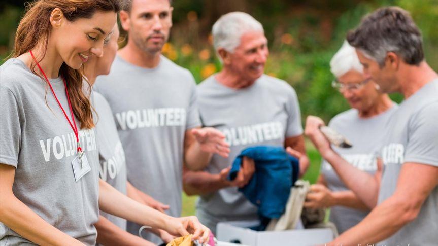 biggest nonprofits