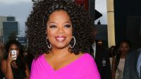 Oprah's Weight Loss in O Magazine Boosts Weight Watchers Stock 7 Percent