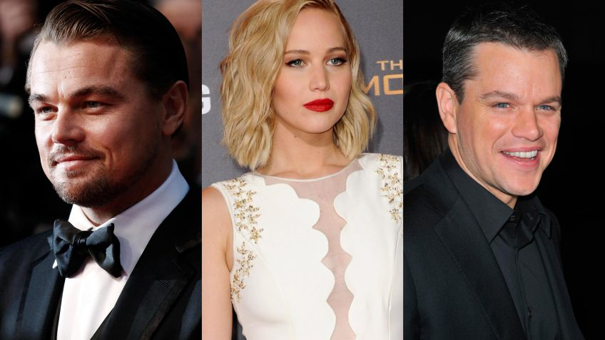 Oscar Nominations 2016: Leonardo DiCaprio Net Worth, Jennifer Lawrence Net Worth and More