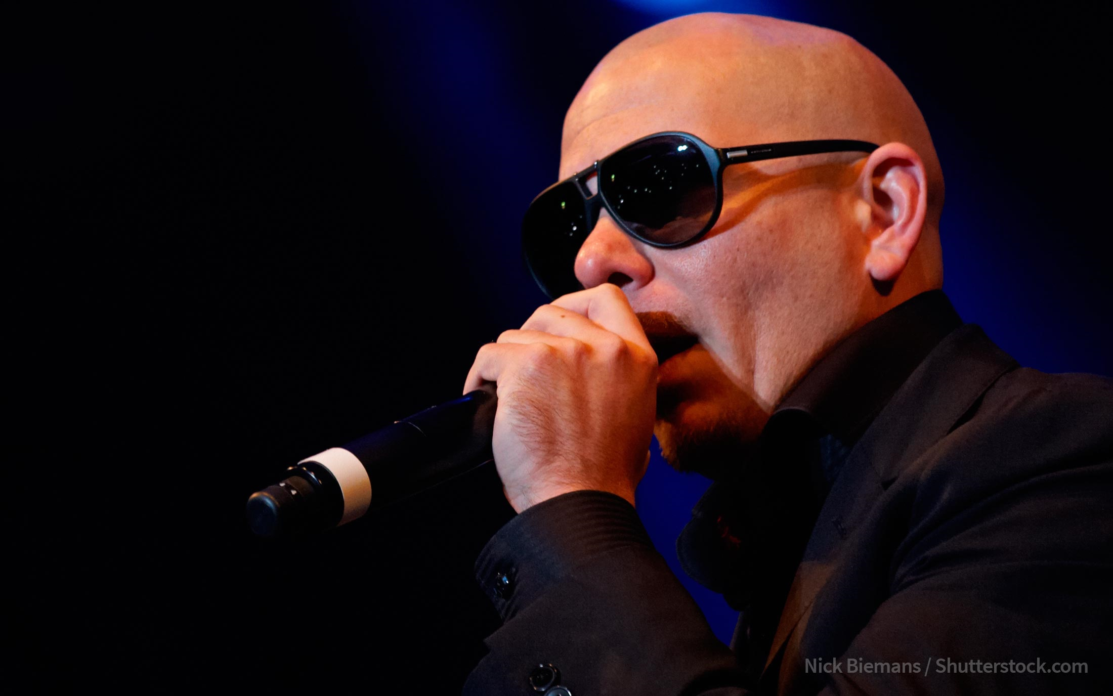 Rapper Pitbull's Net Worth Reaches $65 Million on His 35th