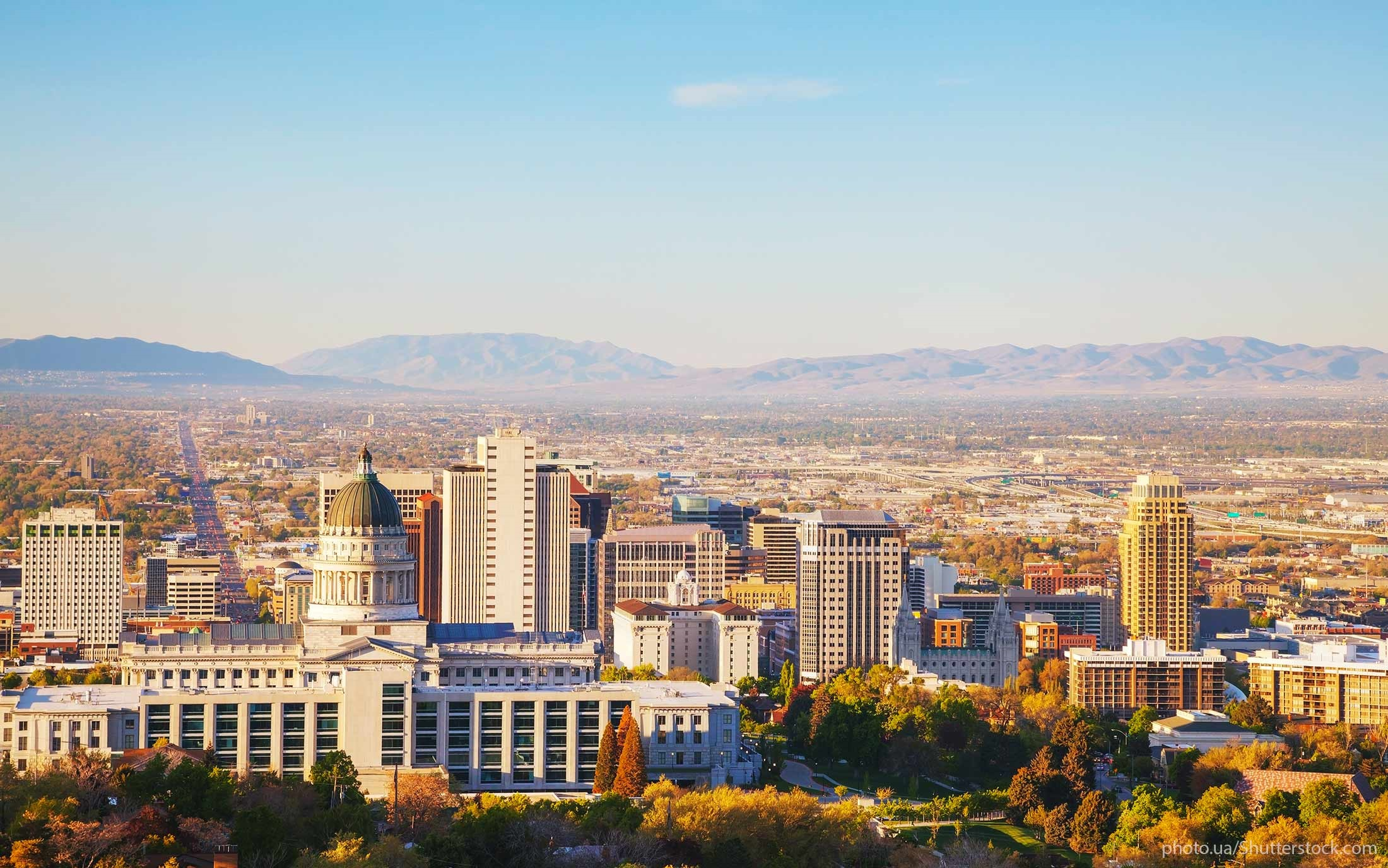 salt lake city mortgage
