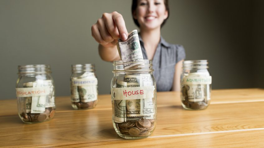 The 5 Best Savings Tips in 2016