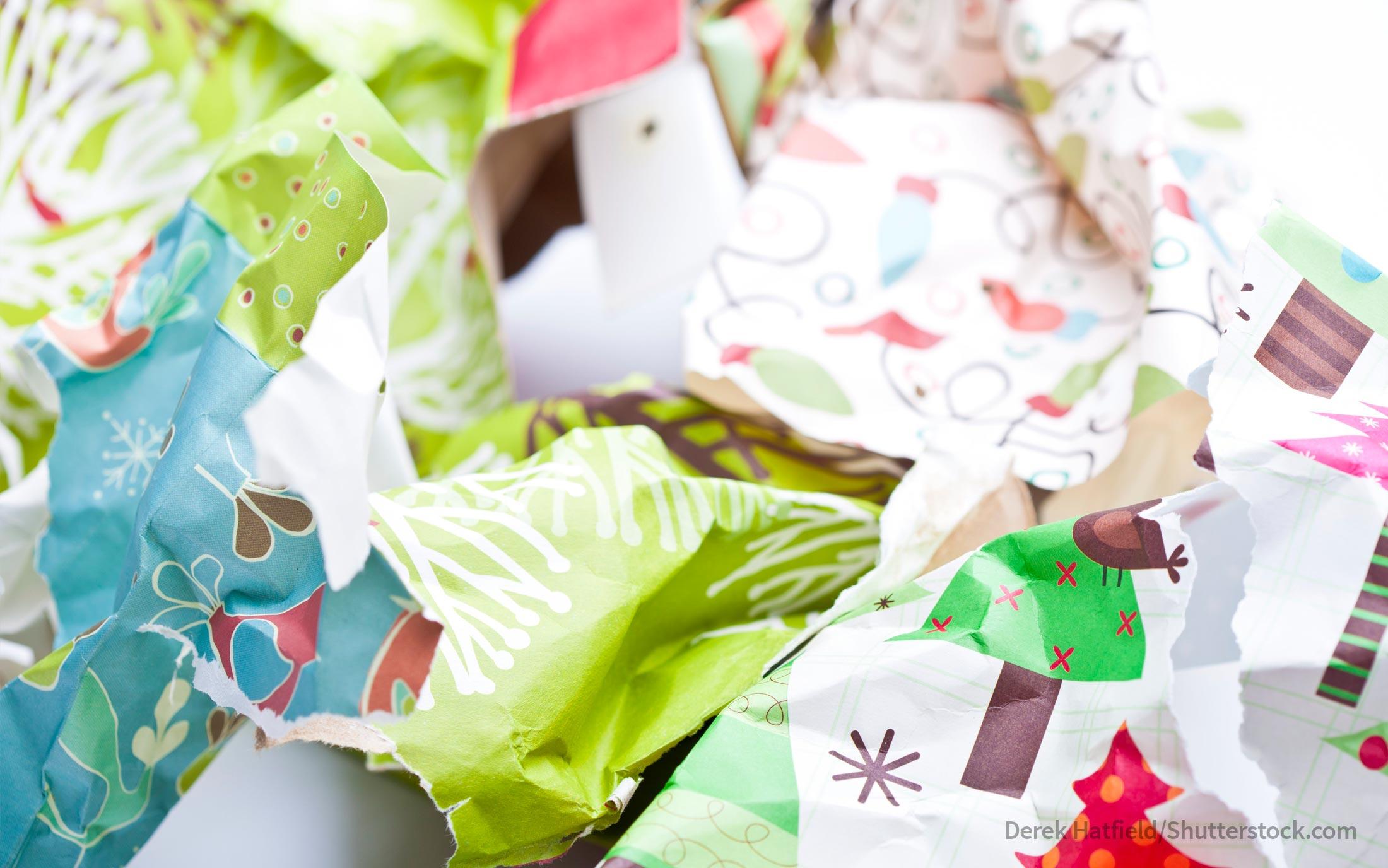 holiday debt mess