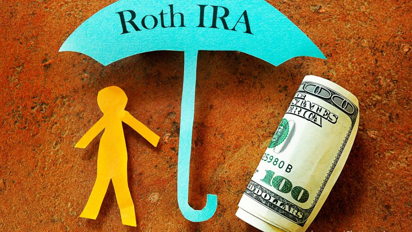 How to Find the Best Roth IRA