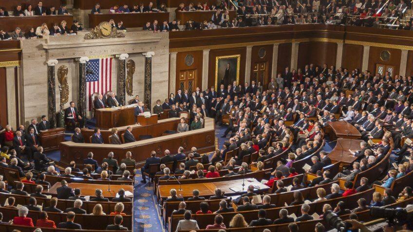house of representatives congress