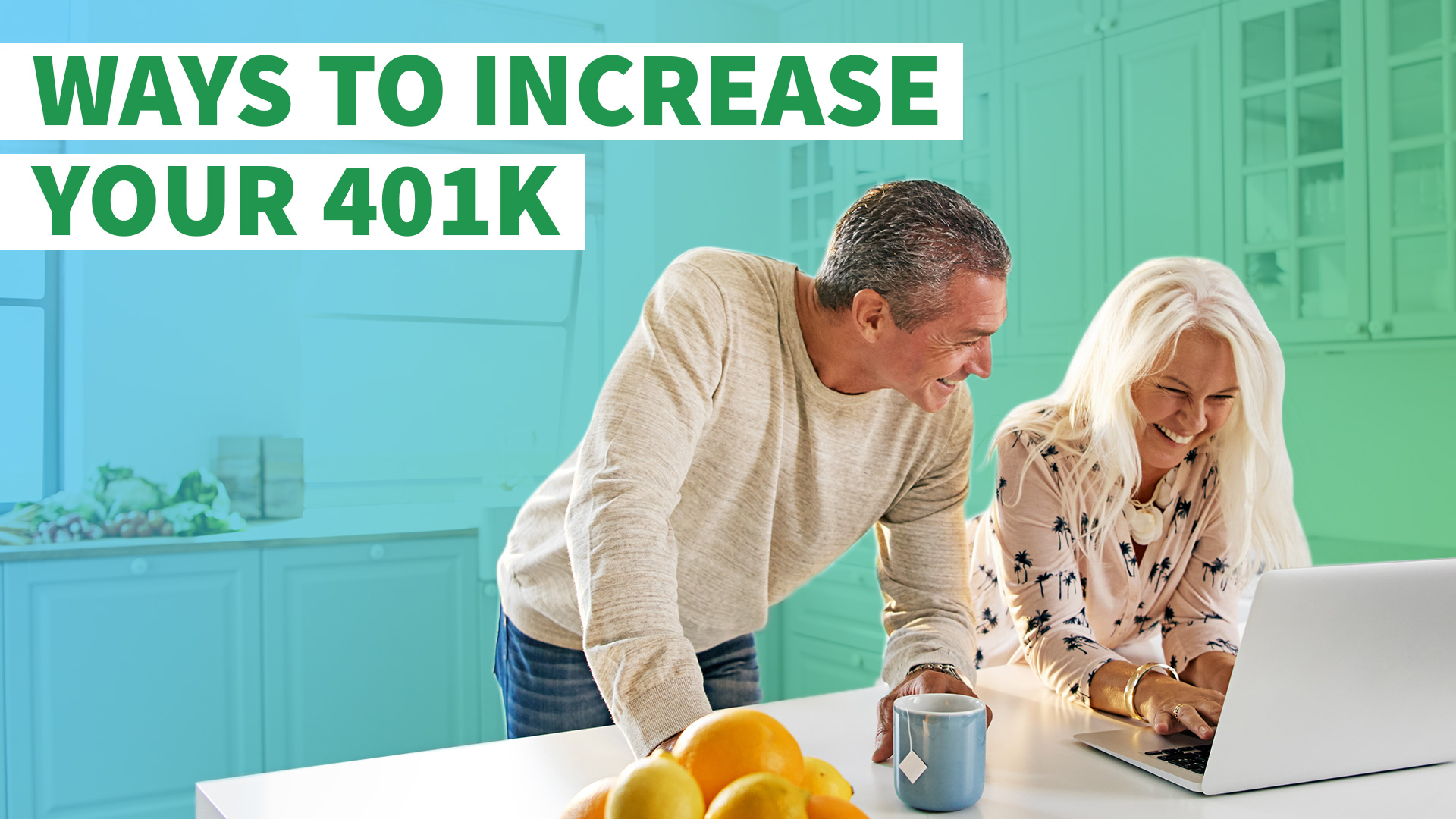 13 Ways to Increase Your 401k