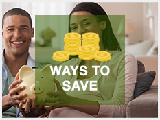 Open a New Savings Account